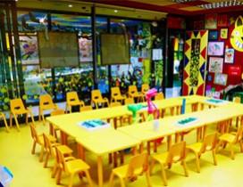 长沙杨梅红国际私立美校照片
