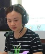 上海剑桥同声传译-靳萌