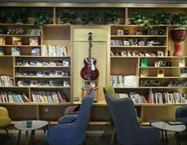 南京迷笛俱乐部照片