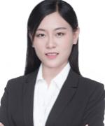 济南日韩道教育-陈茜
