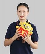 上海小门牙托育早教-Lili
