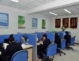 北京北大青鸟学校照片