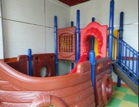 青岛龅牙兔儿童情商乐园 照片