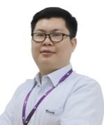 深圳思学佳教育-陈勇