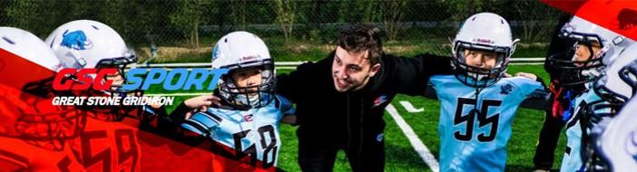 上海巨石达阵青少年美式橄榄球学院-优惠信息