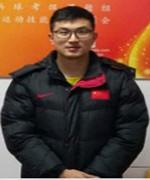 北京悦活体育-吴教练