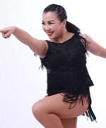 沈阳飞舞天达舞蹈培训学校-孙雨桐