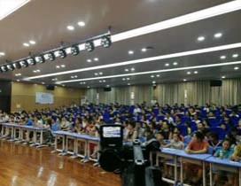 武汉新思维教育照片