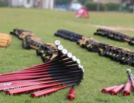 深圳红鹿棒球国际学院照片