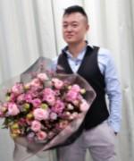 深圳果颜花艺培训学校-钟立群