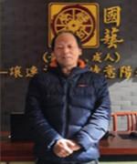 北京汉翔书法教育-刘子明