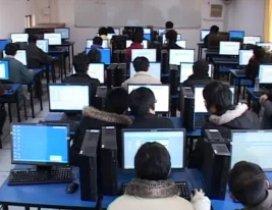 上海华兴教育照片