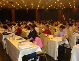 北京鲁班培训照片