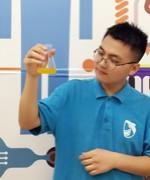 杭州鲨鱼公园儿童大学-段桥老师