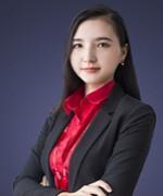 深圳金吉列留学-胡丽丽