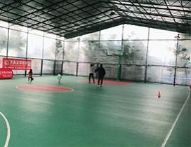 苏州天奥篮球教育 照片