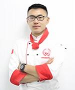 成都楚留仙国际烘焙学校-林青龙