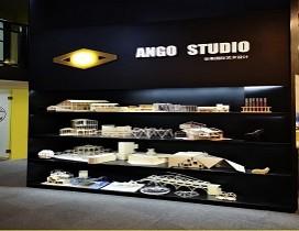 上海AnGo国际艺术设计照片