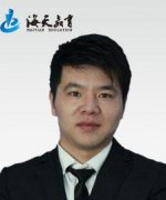 上海海天考研学校-杨超