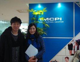上海玛瑞欧教育照片