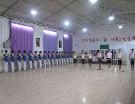 河北飞扬文化艺术学校照片