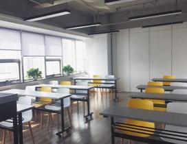 杭州爱法语培训中心照片