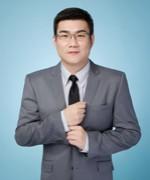 深圳超级学长语培中心-景乃清 Jerry
