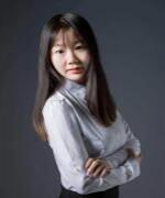 合肥新视野培优教育-赵婕