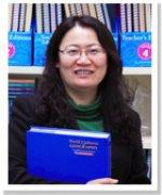 北京瑞思学科英语-Lily