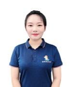 杭州金海豚金思维-月月老师