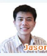 成都韦博英语-Jasor
