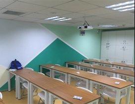 上海优胜教育照片