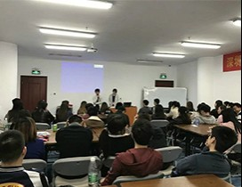 深圳在职学习中心照片