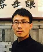 上海秦汉胡同-金老师