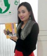 深圳新语汇国际语言中心-黎老师
