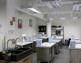 广州甘美光阴烘焙学校照片