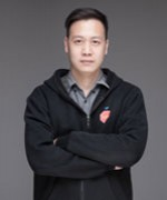 杭州爱萝卜机器人-吴祥龙