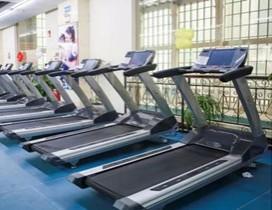 湖南天源健身学校照片