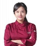 上海甜蜜时光烘焙学校-Ashely Sungeun Kim