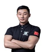 广州西适体健身学院-李龙飞