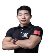 广州西适体健身学院-郑泽廷