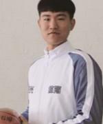 合肥极光篮球俱乐部-张老师