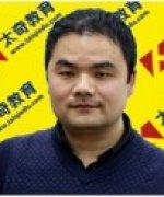 杭州太奇教育-马全海