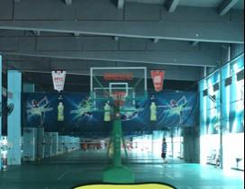 深圳哈林秀王篮球训练营照片