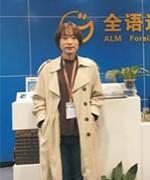 武汉全语通外语学校-胡老师