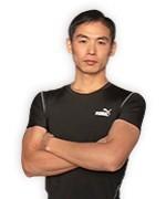 北京星航道健身学院-薛老师