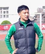 北京索图体育-李奇隆