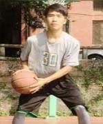 武汉学林篮球俱乐部-仝教练