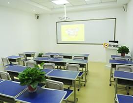 北京两个黄鹂教育照片