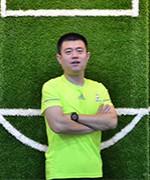 天津梅西快乐足球-郑学磊